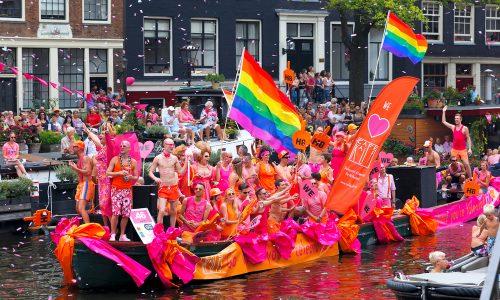 Lindanieuws verwijdert artikel na kritiek: 'Gaypride is meer dan clichés'