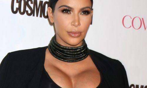 Kim Kardashians bewijst met Trumpbezoek meer in mars te hebben dan make-up en selfies