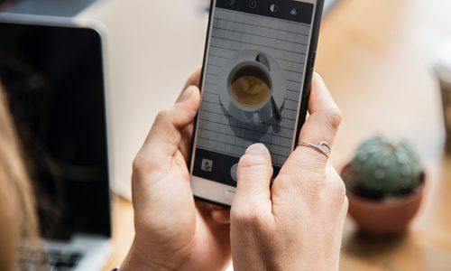 Oeps: Samsung telefoons sturen je foto's naar willekeurige contacten