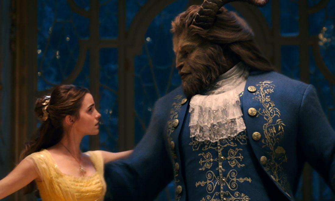 Beauty-and-the-Beast, Nieuw op Netflix