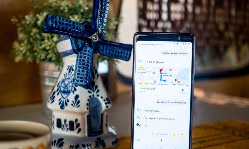 Google wil met de Assistent je leven eenvoudiger maken