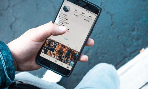 Instagram test met speciale groepen voor studenten