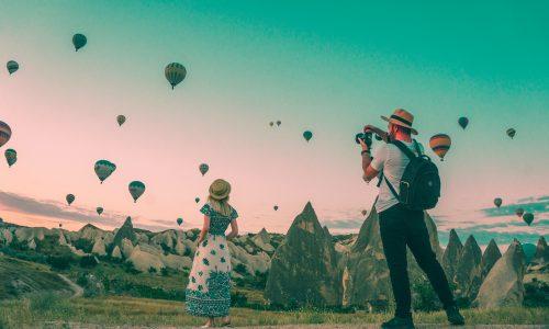Met de Instagram rondreis schiet jij de mooiste plaatjes voor je feed