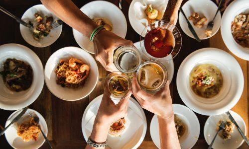 We hebben alcohol nodig voor de mensheid, blijkt uit nieuw onderzoek