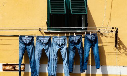 We kopen meer kleding, maar kunnen minder recyclen