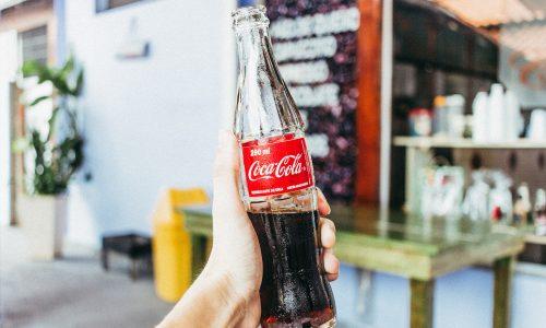 Coca-cola consumenten geven de voorkeur aan frisdrank mét suiker