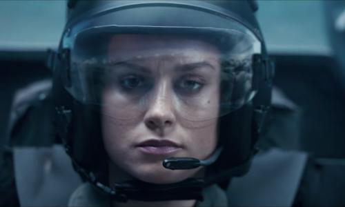 Must see: de allereerste officiële trailer van Captain Marvel