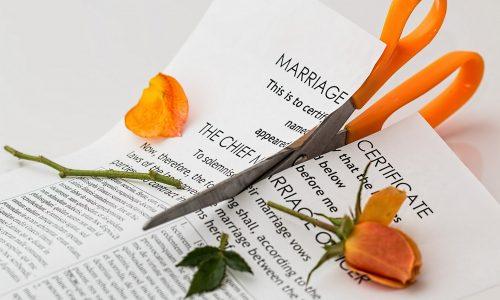 Millennials laten aantal scheidingen in de Verenigde Staten flink dalen
