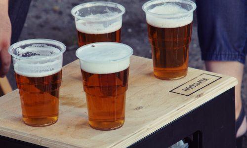 Nederlandse mannen zijn meer alcohol gaan drinken