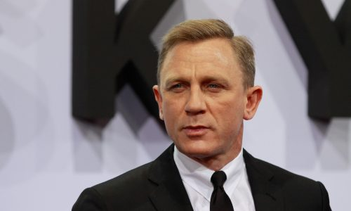 De kogel is door de kerk: Daniel Craig is niet langer 007