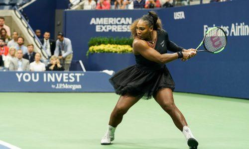 Zo vecht Serena Williams voor vrouwenrechten in de sportwereld
