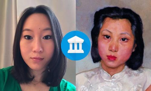 Verander je selfie in een beroemd kunstwerk dankzij Google #Artselfie