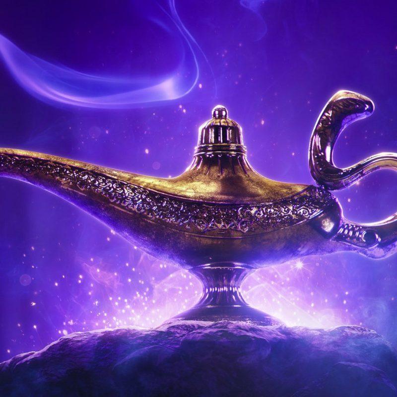 Disney-Aladdin