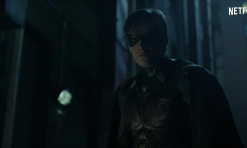 Netflix haalt nieuwe DC serie Titans naar Nederland