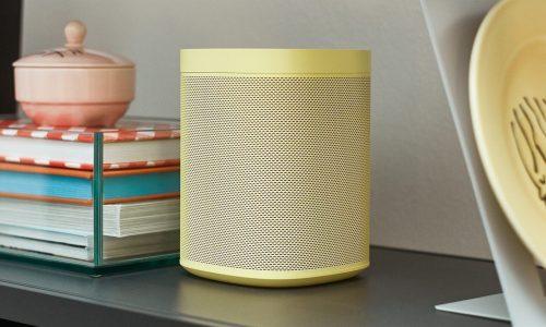 Sonos vraagt jou om rol van geluid en ruimte te onderzoeken