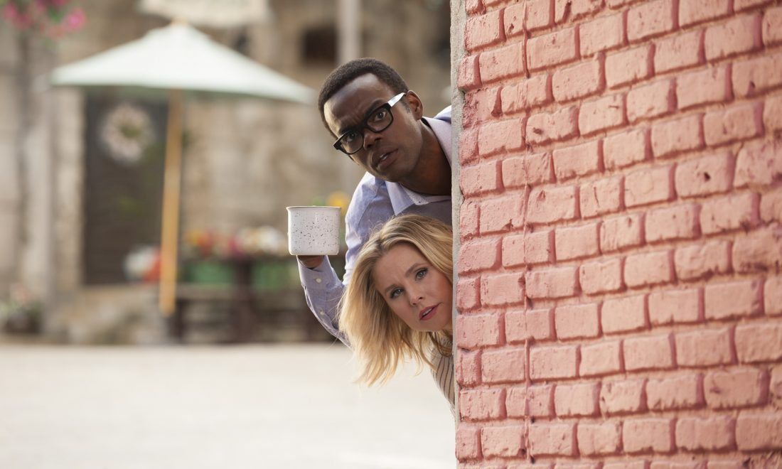 The Good Place Nieuw op Netflix
