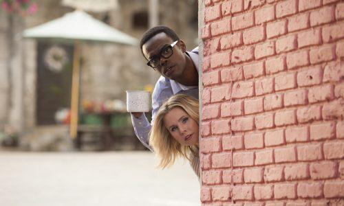 Nieuw op Netflix in Oktober: Passengers, MI-5 en The Good Place seizoen 3