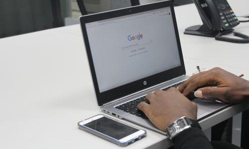 Chrome geeft waarschuwing voor onbeveiligde Nederlandse websites