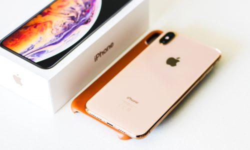 Waar staan de S en R eigenlijk voor in de nieuwste iPhone X?