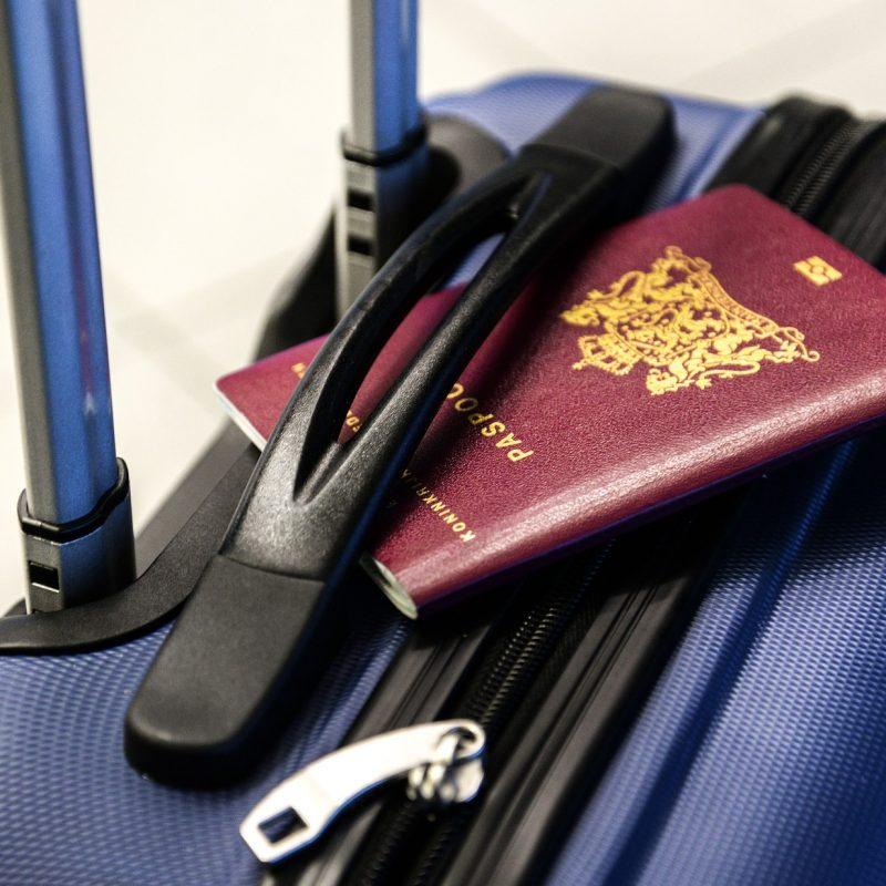 paspoort, genderneutraal paspoort