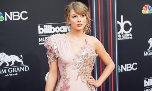 Zo beïnvloedt Taylor Swift de Amerikaanse verkiezingen