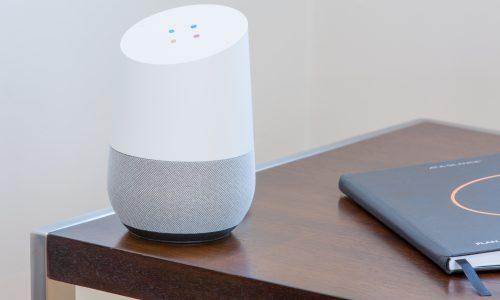Google Home: vanaf eind oktober ook in Nederland te gebruiken