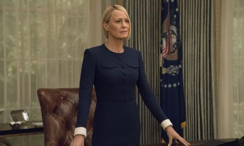 Nieuw op Netflix in november: House of Cards, E.T. en Public Enemies