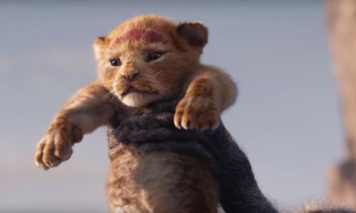 Prachtige animaties in eerste trailer van The Lion King bezorgen je direct kippenvel