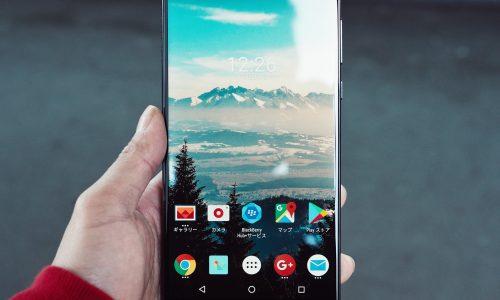 Google slaat stiekem de locatiegegevens op Android smartphones op