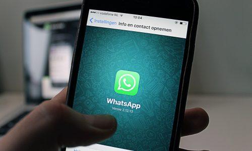 WhatsApp laat je voortaan zelf bepalen wie je aan groepen mag toevoegen