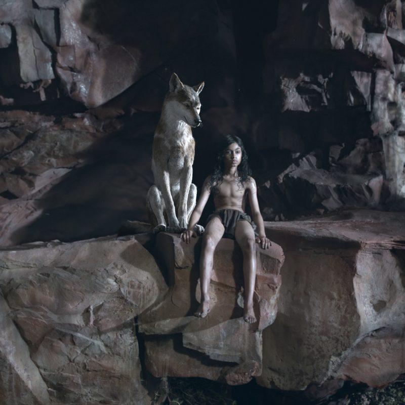 Nieuw op Netflix, Mowgli