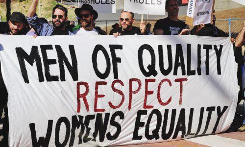 Gender gap blijkt in West-Europa het kleinst te zijn