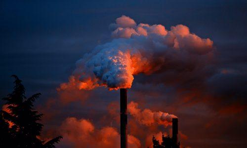 Wereldwijde CO2-uitstoot in 2018 naar verwachting flink gestegen