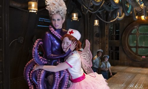 Nieuw op Netflix in januari: A Series of Unfortunate Events, Elf en The Mask