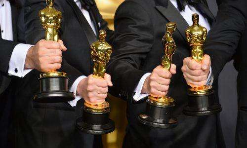 Dit zijn de genomineerden van de Oscars van 2019