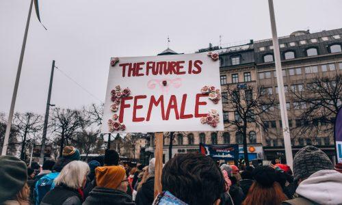 Internationale vrouwendag wordt officiële feestdag in Berlijn
