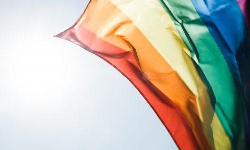 Nederland hijst regenboogvlag als tegenreactie op Nashville-verklaring