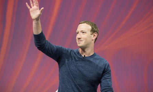 Het doel van Mark Zuckerberg voor 2019: discussies voeren