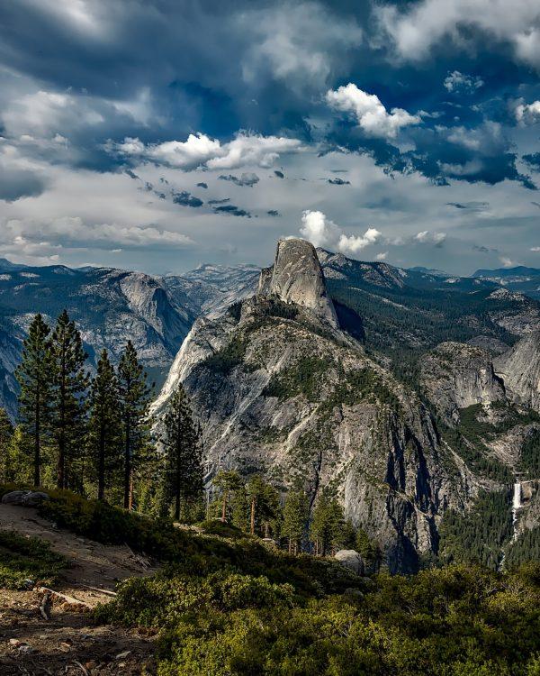 Park Yosemite