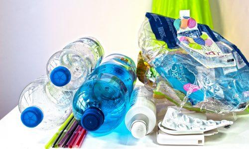 We verbruiken 26 miljard plastic voedselverpakkingen per jaar