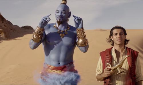 Zien: de officiële trailer van Disney klassieker Aladdin