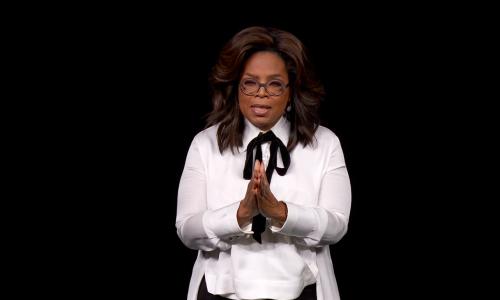 Apple kondigt nieuwe videodienst Apple TV+ aan met Oprah Winfrey