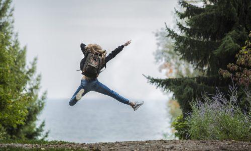 90 procent van de Nederlandse volwassenen is tevreden met zijn leven