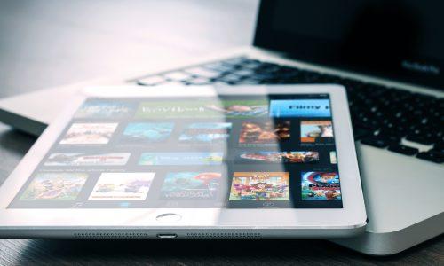 Nieuw streamingsplatform Apple Video zal niet samenwerken met Netflix