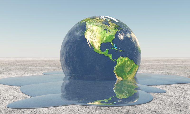 Klimaat, klimaatverandering