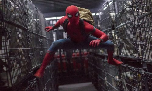 Nieuw op Netflix in April: Wonder Woman, Spider-Man: Homecoming en Chilling Adventures of Sabrina