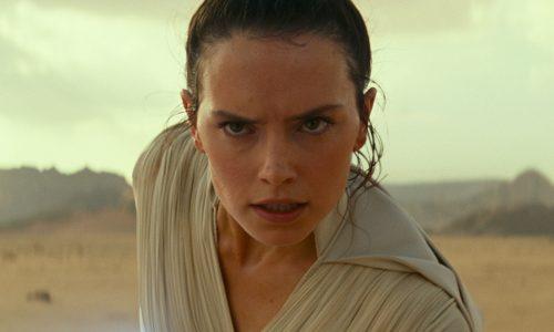 Nieuwe Star Wars-film heeft een naam en een trailer gekregen