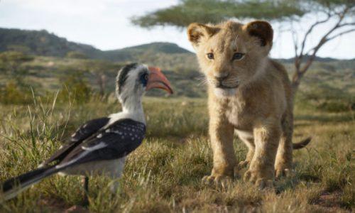 Zien: Simba ontmoet Scar in nieuwe trailer van The Lion King