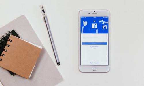 Bespaar data op je iPhone dankzij de Facebook Lite app
