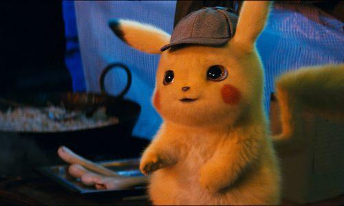 Zien: Warner Bros. 'lekt' neppe versie van Detective Pikachu-film
